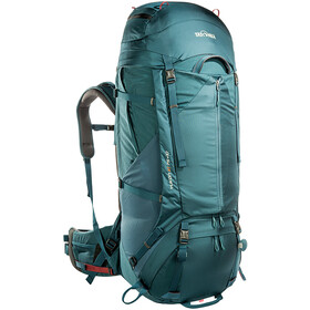 Tatonka Yukon X1 75+10 Backpack teal green